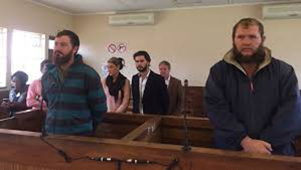 Coligny murder: Harsh sentences after witness admits to lying