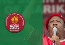 FF Plus youth creates petition against HRC's Malema hate speech finding