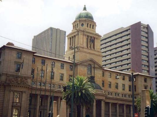 Mazibuko's racial discrimination and AA: Serious action being taken by FF Plus