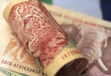 South African economy collapsing, the ANC catastrophe continues