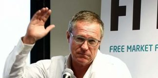 2019 Budget: Dawie Roodt, 'ANC depends on people who don't support them'