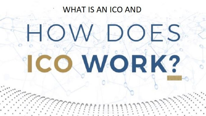 What is an ICO and how does it work