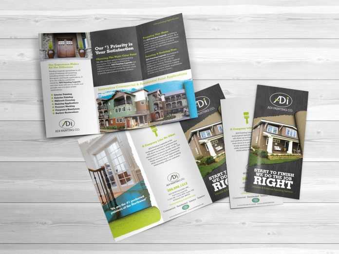Cheap Brochure Printing And Its Need In Todays Time