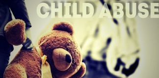 Life imprisonment for raping child (3)