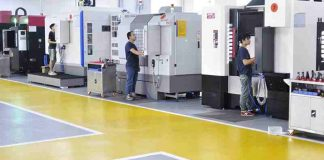 Things You Need To Know About CNC Metal Machinin