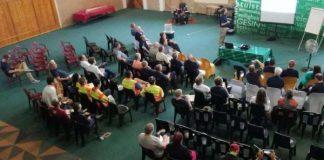 AfriForum: East Rand creates hope against crime in South Africa. Photo: AfriForum