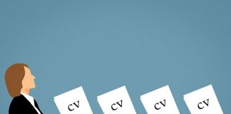 7 simple ways to write a CV