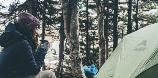 Different Types of Camping Which One Is Best for You?