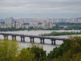 Ukraine is Europe's pest-spot