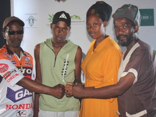 Celebrate reggae this April at Wahooz!