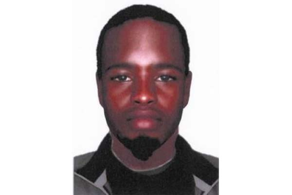 Humansdorp home invasion and murder, suspect sought. Photo: SAPS