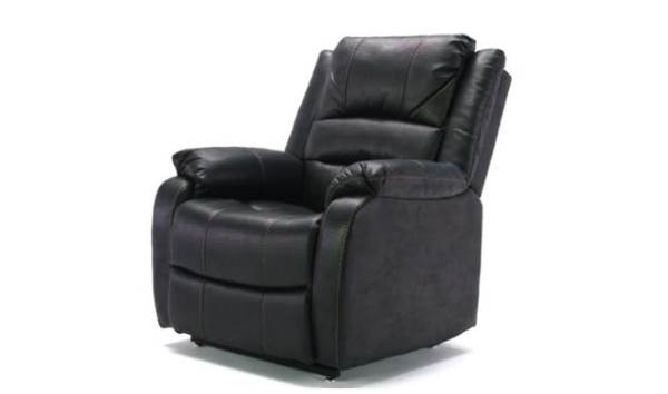 After A Sports Injury This Chair Helped Me