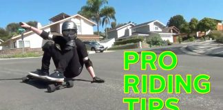 How To Ride Electric Skateboard (Tips and Tricks)