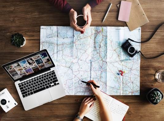 Using a VPN While Traveling: Benefits and How to Choose Best VPN