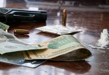 Guns and drugs, two gang members arrested, Worcester