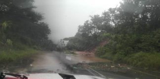 Six dead in Durban mudslides, KwaZulu-Natal