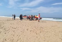 14-year-old drowns at St Lucia, KwaZulu-Natal