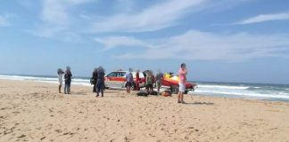 14-year-old drowns at St Lucia, KwaZulu-Natal