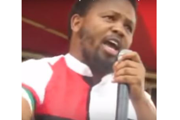 FF Plus: IEC has violated the law by registering BLF as a political party