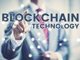 blockchain digital art