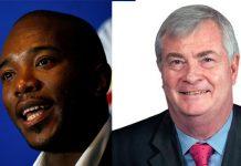 Preserving Afrikaans: FF Plus challenges Maimane to public leaders' debate