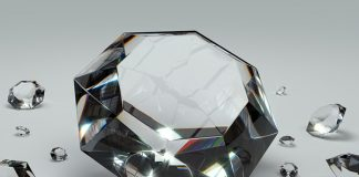 Suspect arrested for possession of uncut diamonds, Springbok