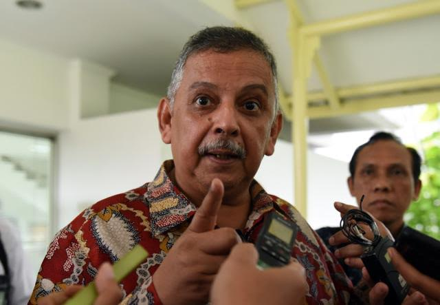 Indonesia electricity chief charged with bribery over coal