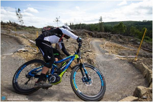 5 Reasons Why You Should Get an Electric Mountain Bike