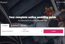 Wedded wins: 'Best South African wedding industry platform'-2019. Photo: Wedded