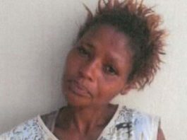 Warrant for her arrest for Summerstrand child kidnapper. Photo: SAPS