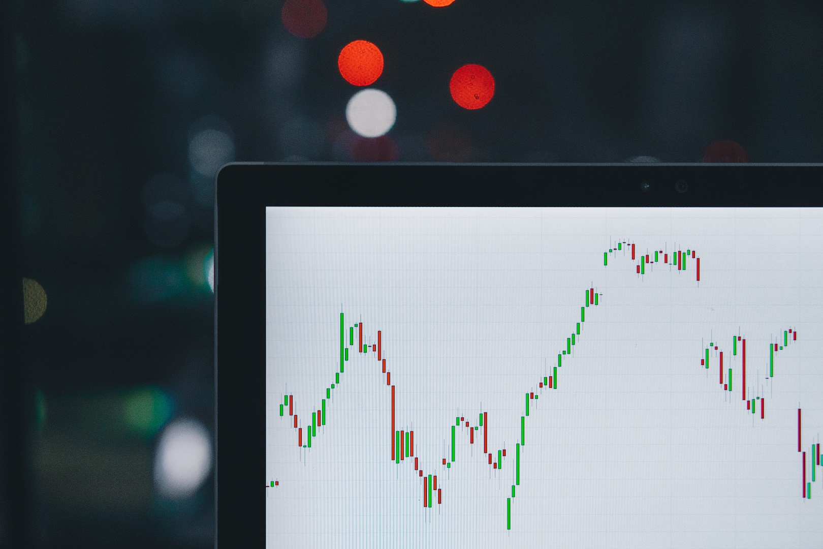 Beginner's Guide to Trading Forex from Home
