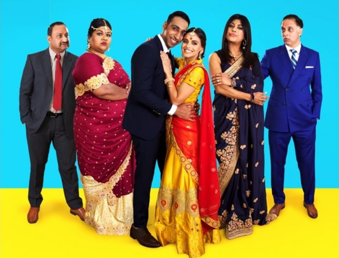 Musgrave Centre to host the cast of the Kandasamy's: The Wedding!
