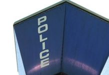 Policeman arrested for theft of state firearm, Nababeep police station