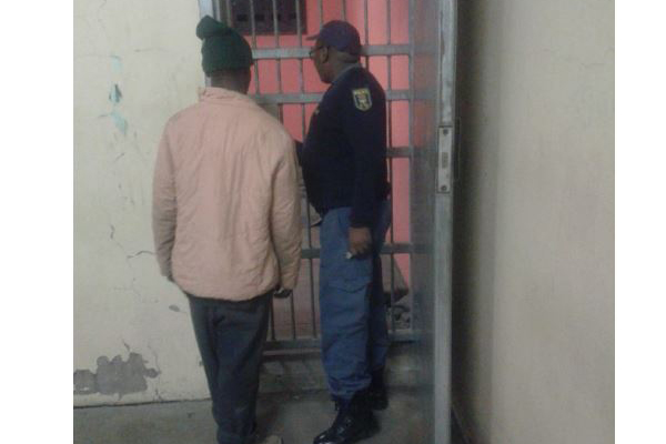 Rape of woman (78) and child (11) in Fouriesburg, man arrested, Bethlehem. Photo: SAPS