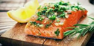 Five recipes of salmon that you can prepare easily