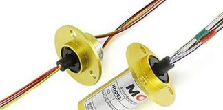 High Performance Slip Rings For Manufacturing Industries