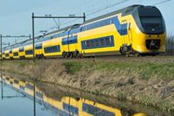 UNTU call for the SANDF guard new trains. Photo: Die Vryburger