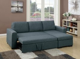 Living Room Futons – A List Of Major Aspects To Keep In Mind