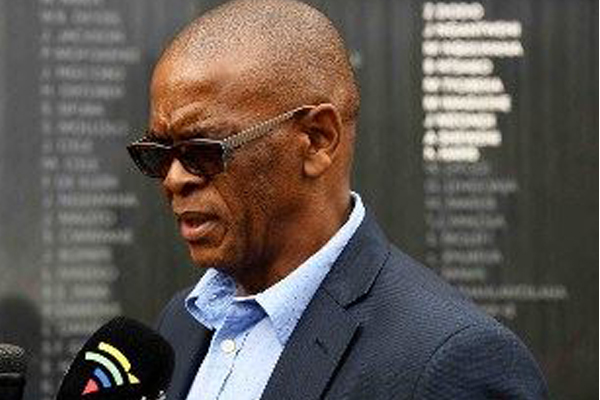 Ace Magashule accused of more tender corruption worth R1.47 billion. Photo: Die Vryburger