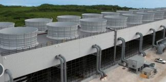 What is a Mechanical Draft Cooling Tower?