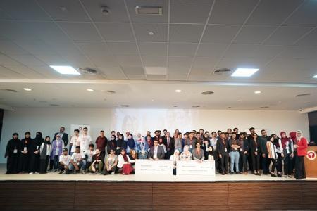 AURAK Hosts IEEE Student Day 2019
