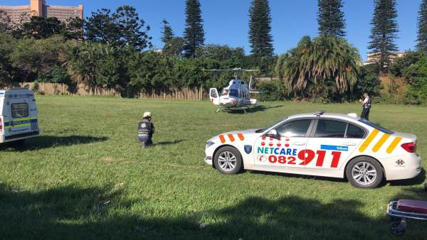 69-year-old shot in head in alleged hijacking