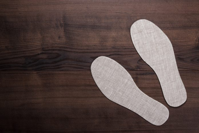 grey insoles for shoes
