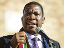 Lesufi's utterances are offensive and violate the dignity of Afrikaans speakers. Photo: AfriForum