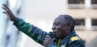 Cosatu: 'Cut the cabinet to 26 members' . Photo: Die Vryburger