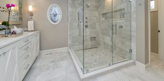 linear shower drain pros and cons