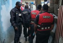 Armed home invasion, boy (3) threatened, family dog killed, Tongaat. Photo: RUSA