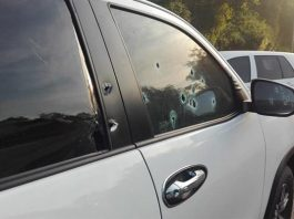 Father fatally shot whilst transporting young children to school, Verulam, Photo: RUSA