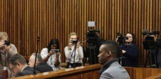 Duduzane Zuma prosecution case, closing arguments postponed until 20 June. Photo: AfriForum