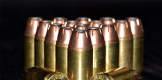 Suspect nabbed with stolen ammunition and goods, Hartbeespoort Dam